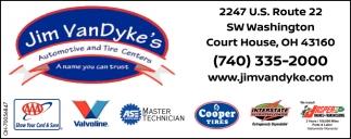 Complete Automotive Service & Repair + Tires