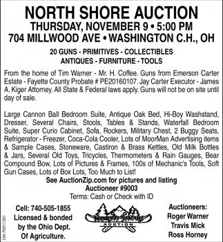 North Shore Auction