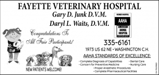 Compassionate, comprehensive veterinary care to every pet