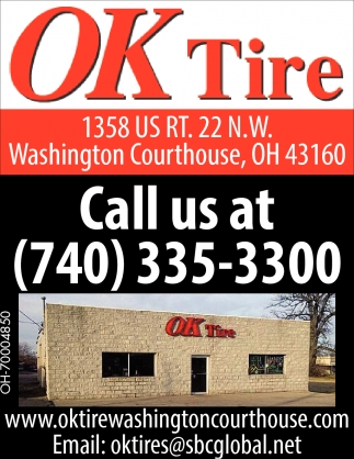 Quality tires, wheels, and auto repairs