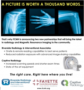 Radiology and Magnetic Resonance Imaging