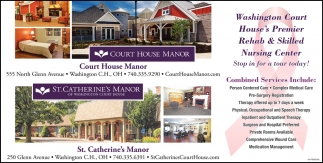 Premier Rehab & Skilled Nursing Center