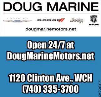 Doug Marine