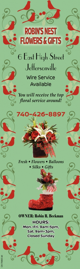 Flowers, Balloons, Silks, Gifts