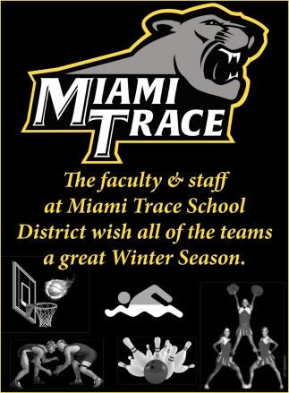 Wish all of the teams a great Winter Season