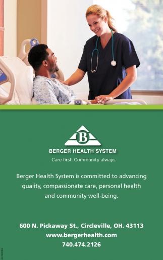 Compassionate Care & Personal Health