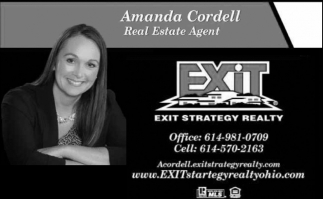 Amanda Cordell Real Estate Agent
