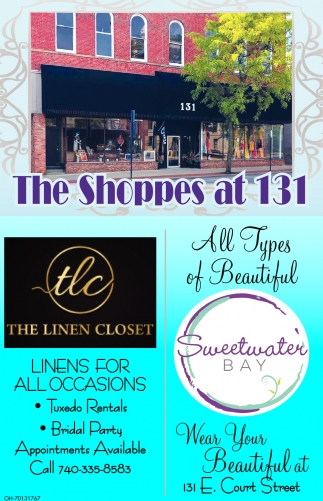 The Shoppes at 131