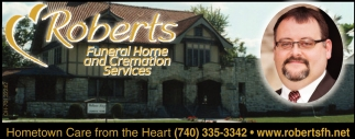 Funeral Home & Cremation Service
