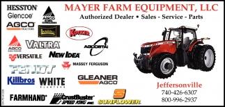 Authorized Dealer ~ Dealer ~ Service ~ Parts