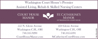 Assisted Living, Rehab & Skilled Nursing Centers