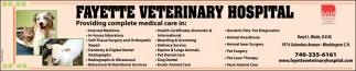 Providing complete medical care
