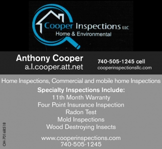 Home Inspections,Commercial and mobile home Inspections
