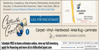 Call for free estimate
