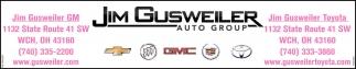 Jim Gusweiler GM - Jim Gusweiler Toyota