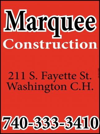 211 S. Fayette St. Washington Court House