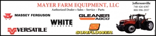 Authorized Dealer - Sales - Service - Parts