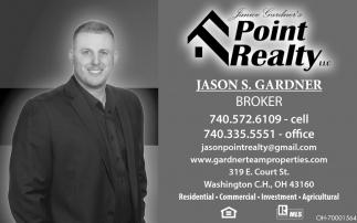 Jason S. Gardner