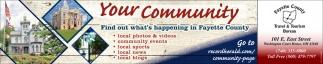 Your Community