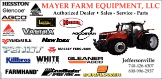 Authorized Dealer. Sales, Service, Parts