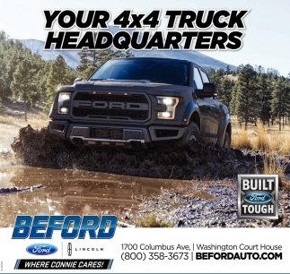 Your 4x4 Truck Headquarters