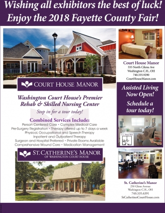 Rehab & Skilled Nursing Center